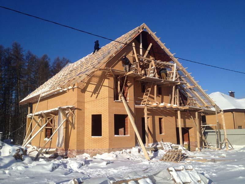 воскресенье можно ли зимой делать крышу у дома новорожденным трудно дышать