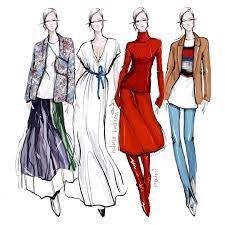 Особенности дизайнерской одежды